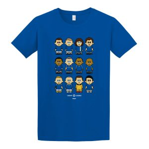 Cardiff Legends Football Tee
