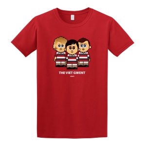 The Viet Gwent Tee